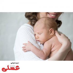 درباره گریه نوزادان بدانید